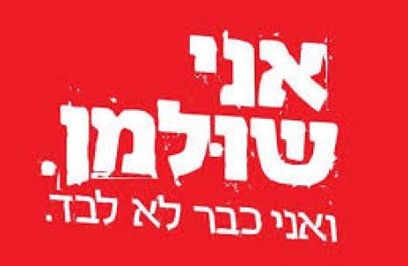 המדריך לשולמן הישראלי