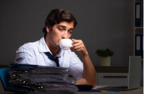 פינת קפה תעשה אותם מאושרים?