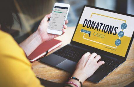 מהפכת התרומות לעמותות: אתגרים לא פשוטים בדרך לפסגה