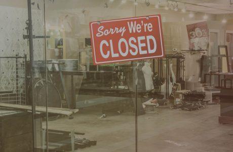 זו הסיבה לסגירתם של עסקים רבים : כך תימלטו מגורל דומה