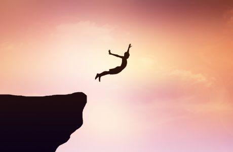 לקחת סיכון ולהישאר בחיים